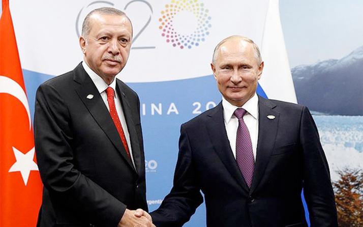 Rusya'dan Cumhurbaşkanı Erdoğan açıklaması 'Çok yakında'