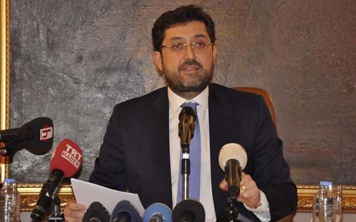 Murat Hazinedar CHP'nin bütün kirli çamaşırlarını ortaya döktü