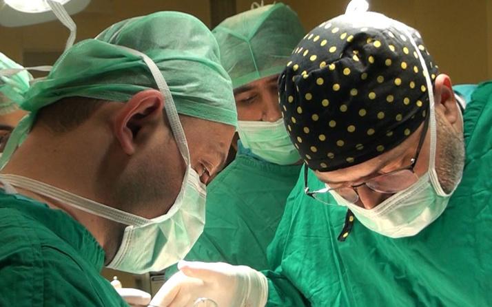 Zihinsel engelli bireyin organları 3 hastaya umut oldu
