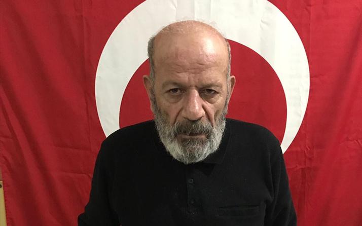 PKK/KCK'nın üst düzey ismi yakalandı Jandarmadan müthiş takip
