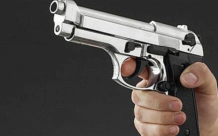 Samsun'da 14 yaşındaki kız çocuğu tabancayla intihar etti