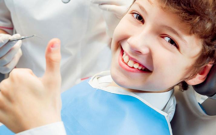 Çocuklarınıza dişlere iyi gelen bu besinleri yedirin