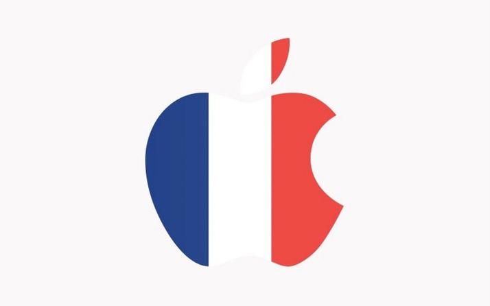 Fransa, Apple ile rekor fiyata anlaştı