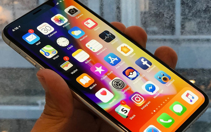 Yenilenmiş iPhone X'te dev indirim başladı