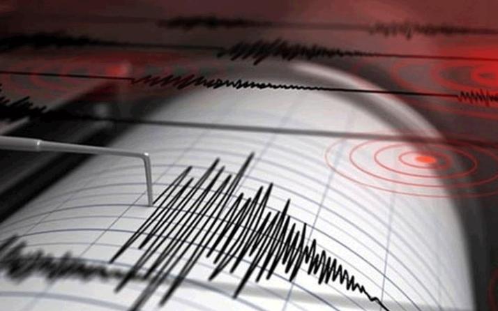 Marmara Denizi ve Bingöl'de korkutan depremler
