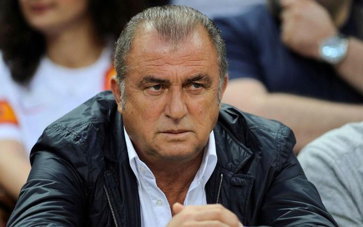 Futbol camiasından Fatih Terim'e başsağlığı mesajları
