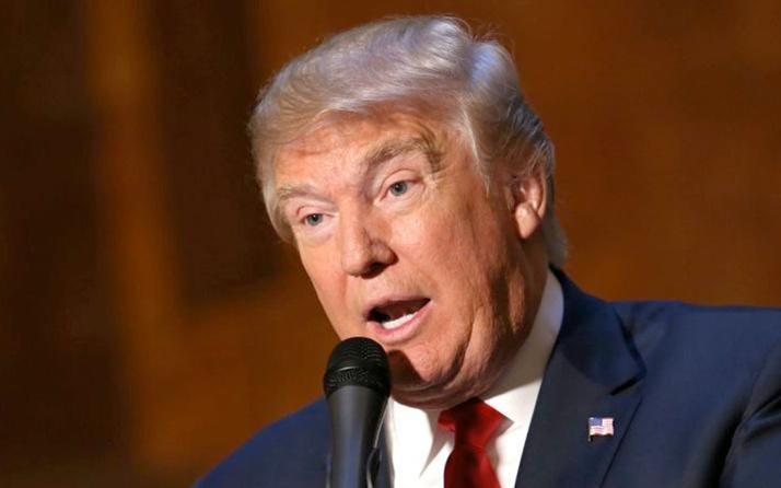 Trump, DEAŞ için tarih verdi