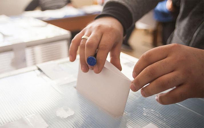 YSK seçmen sandık sorgulama nerede oy kullanacağım-2019