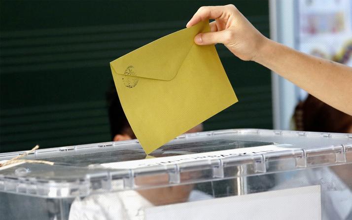 YSK sandık sorgulama açıldı! Seçimde nerede oy vereceğinize bakın