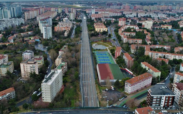 İstanbul'un 5 yıldır beklediği tren geliyor! Halkalı Gebze 10 Martt'ta açılıyor