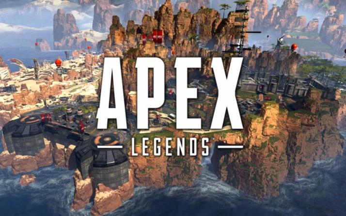 PUBG ve Fortnite'ın yeni rakibi Apex Legends dünya rekoruna imza attı!