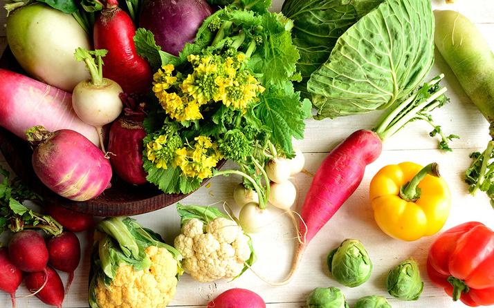 Cep yakan sebze ve meyve fiyatları yüzde 50 düştü