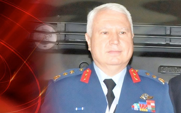Darbeci generale 15 yıl 10 ay hapis cezası verildi