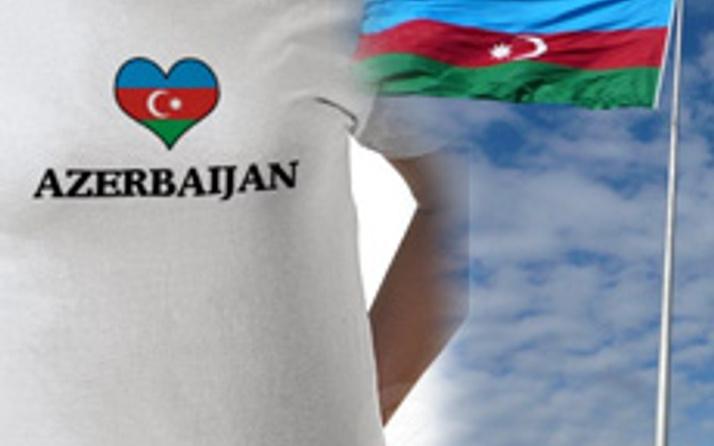 Azerbaycan'da bayram coşkusu
