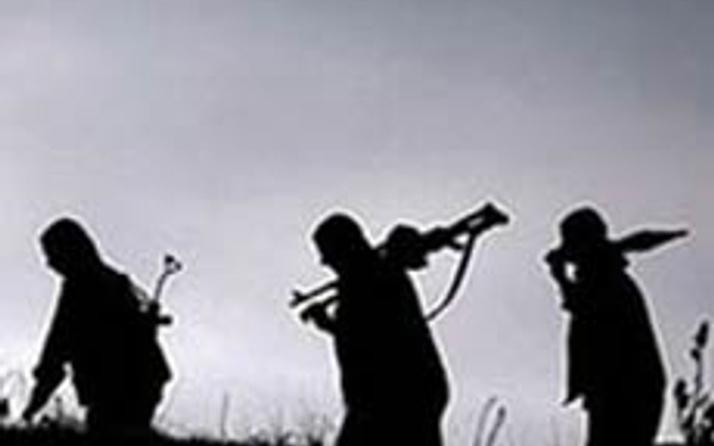 PKKlılar bu fotoğrafı üstlendi!..