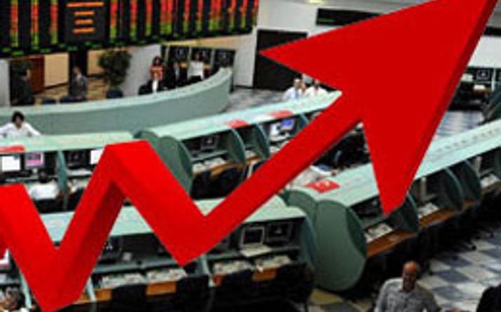 Borsada 29 ayın rekoru kırıldı