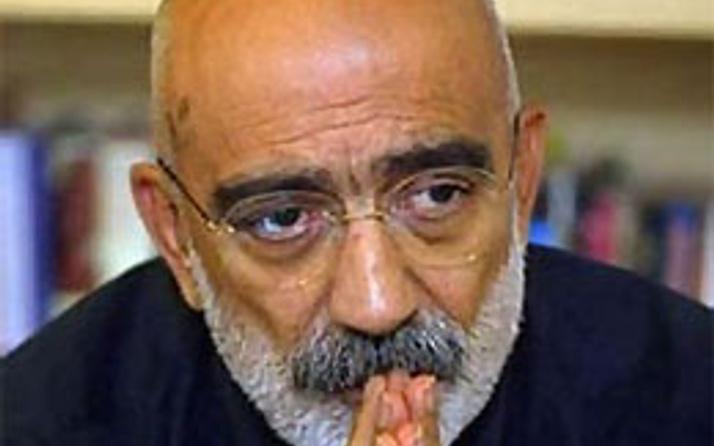Gözaltılar Ahmet Altan'ı da isyan ettirdi