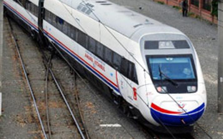Hızlı tren Kayseri'ye de gidecek