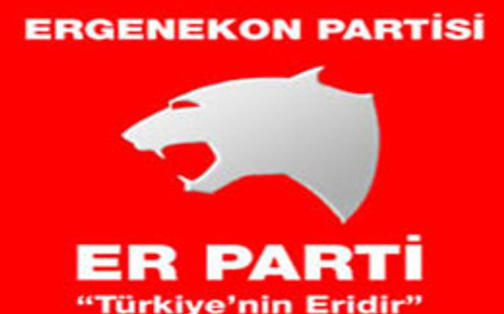 Ergenekon Partisi Başkanı tutuklandı!