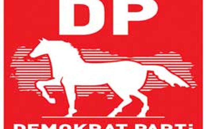 DP Kadın Kolları seçim startı veriyor
