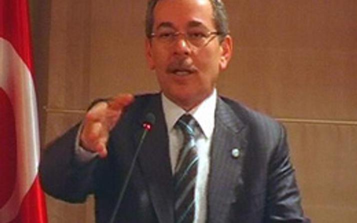 Abdüllatif Şener'den hükümete soru