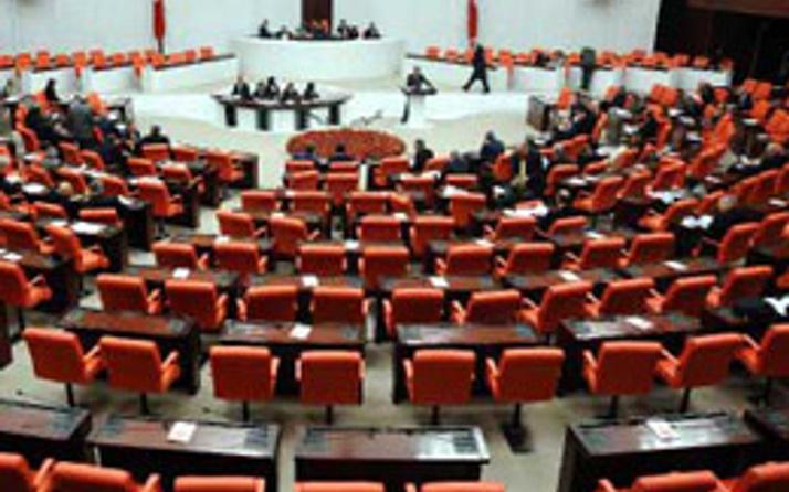 Meclis'te 57 makam için yarış başlıyor