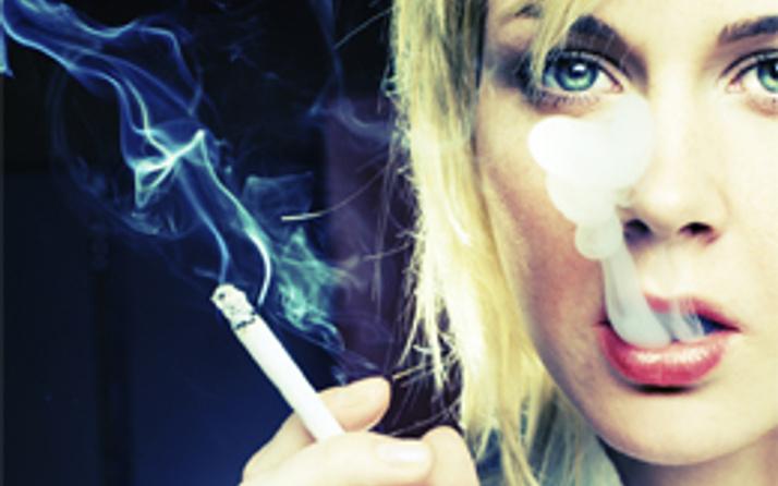 Sigarayı bırakınca neden kilo alınır?