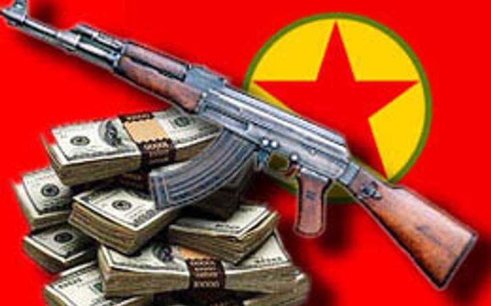 BDP'li belediyelerden PKK'ya vergi!
