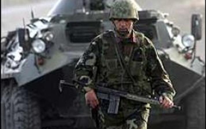 Çukurca'da askeri birliğe saldırdılar!
