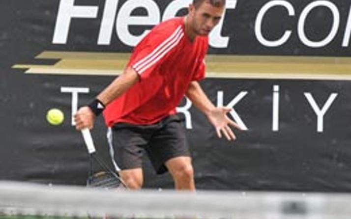 Tenisin ilk 20 ismi açıklandı