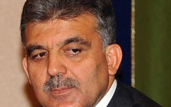 Abdullah Gül'ün Tatlıses üzüntüsü!