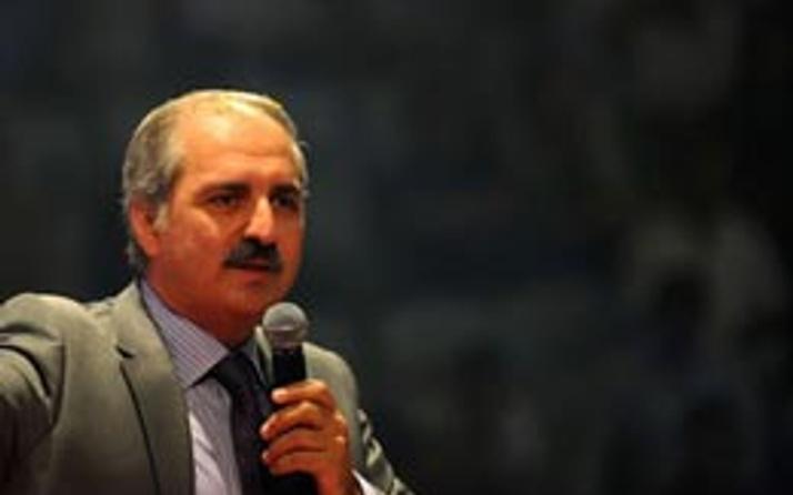 Kurtulmuş AK Parti'yi türbanla vurdu