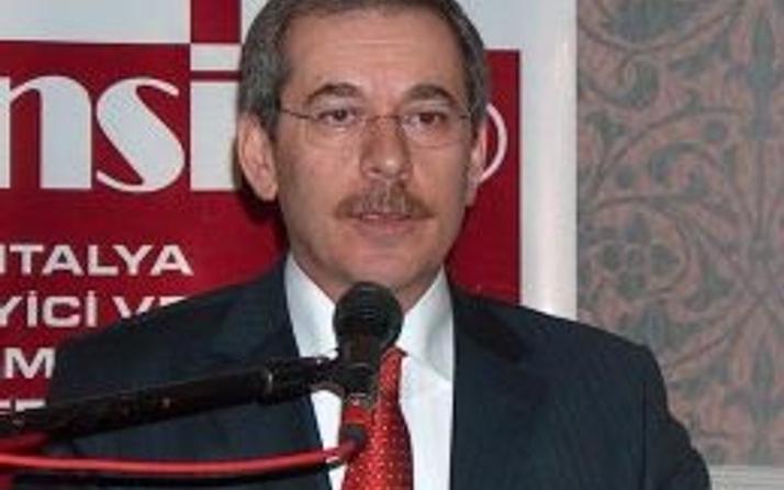 Şener'in hedefinde üçlü koalisyon var