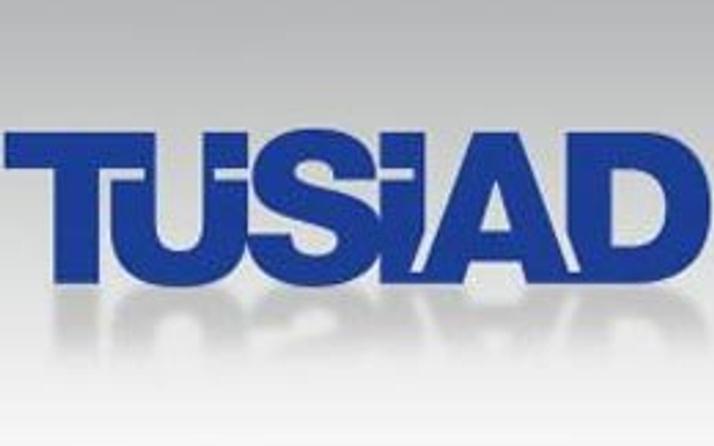 TÜSİAD'ın yeni logosu belirlendi