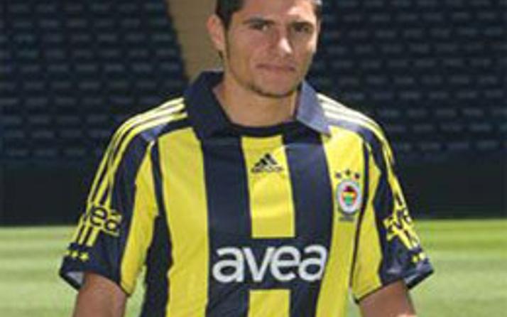 Özer Hurmacı'nın hayran olduğu futbolcu