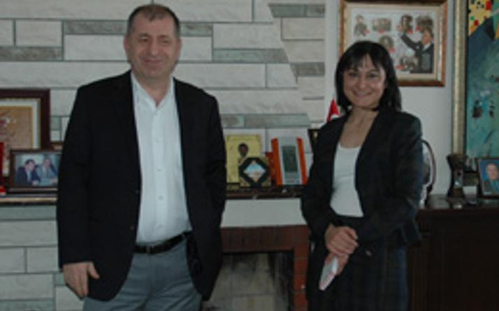 MHP'li Özdağ'dan müthiş İmralı iddası!