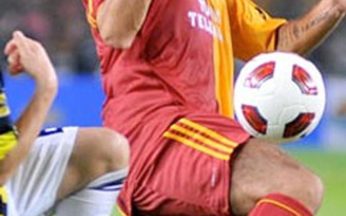 Galatasaraylı futbolcudan tarihi itiraf
