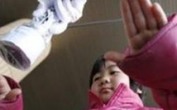Japonya nükleer kriz için en üst düzey alarmda
