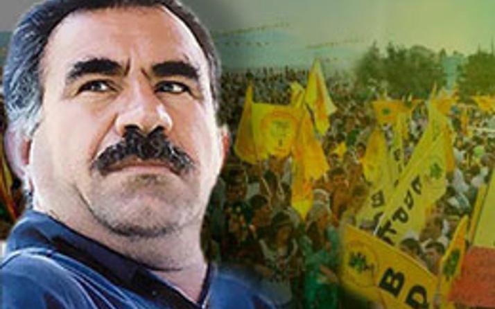 Öcalan'dan kızılca kıyamet tehdidi