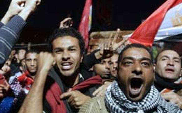 Mısır'da Mübarek'e yargı talebi