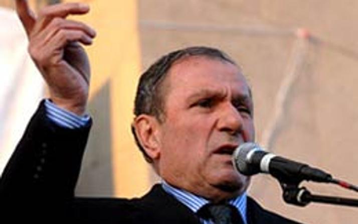Ermeni muhalefetinden tehdit yağdı