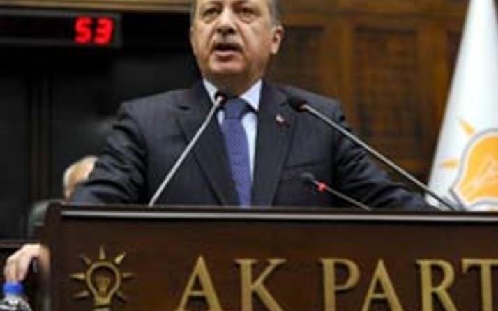 AK Parti'nin 'kadın aday' hedefi