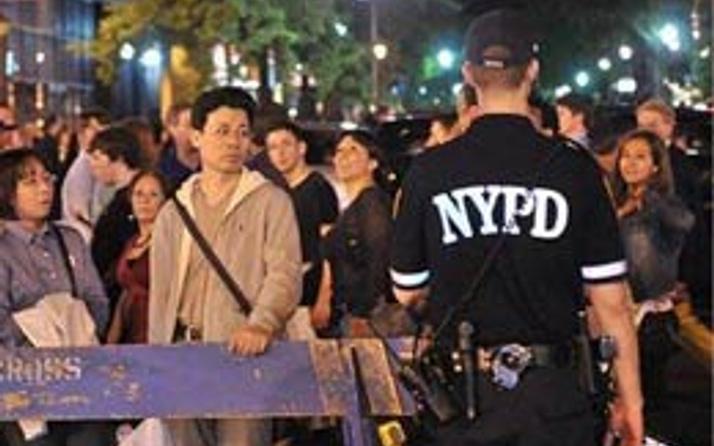 New York'ta seri katil dehşeti