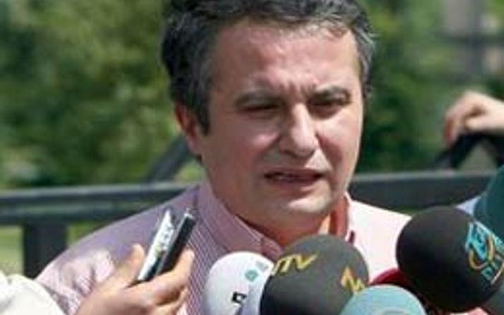 Karabulut'tan Garipoğlu ailesine tehdit