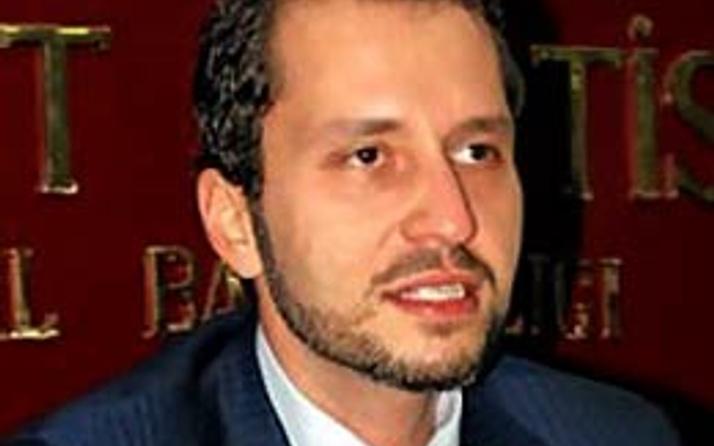 Fatih Erbakan parti kapatmadan söz etti