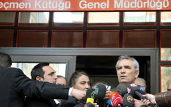 YSK veto kararını yarın değerlendirecek