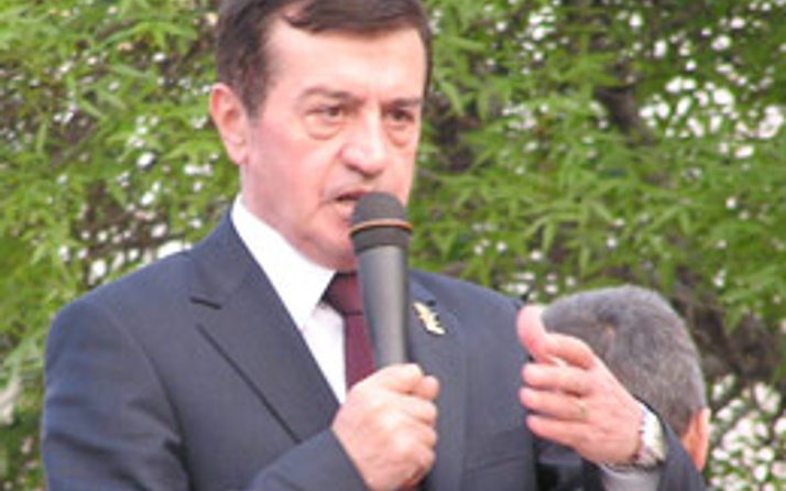 Pamukoğlu devletin zirvesini uyardı