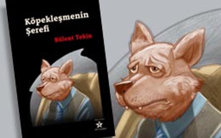 Gırgır yazarının yeni kitabı hazır!