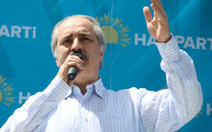 Kurtulmuş devlet adına özür dileyecek!