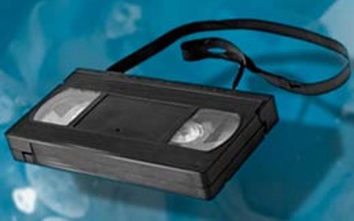 MHP'nin kaset şikayeti reddedildi!